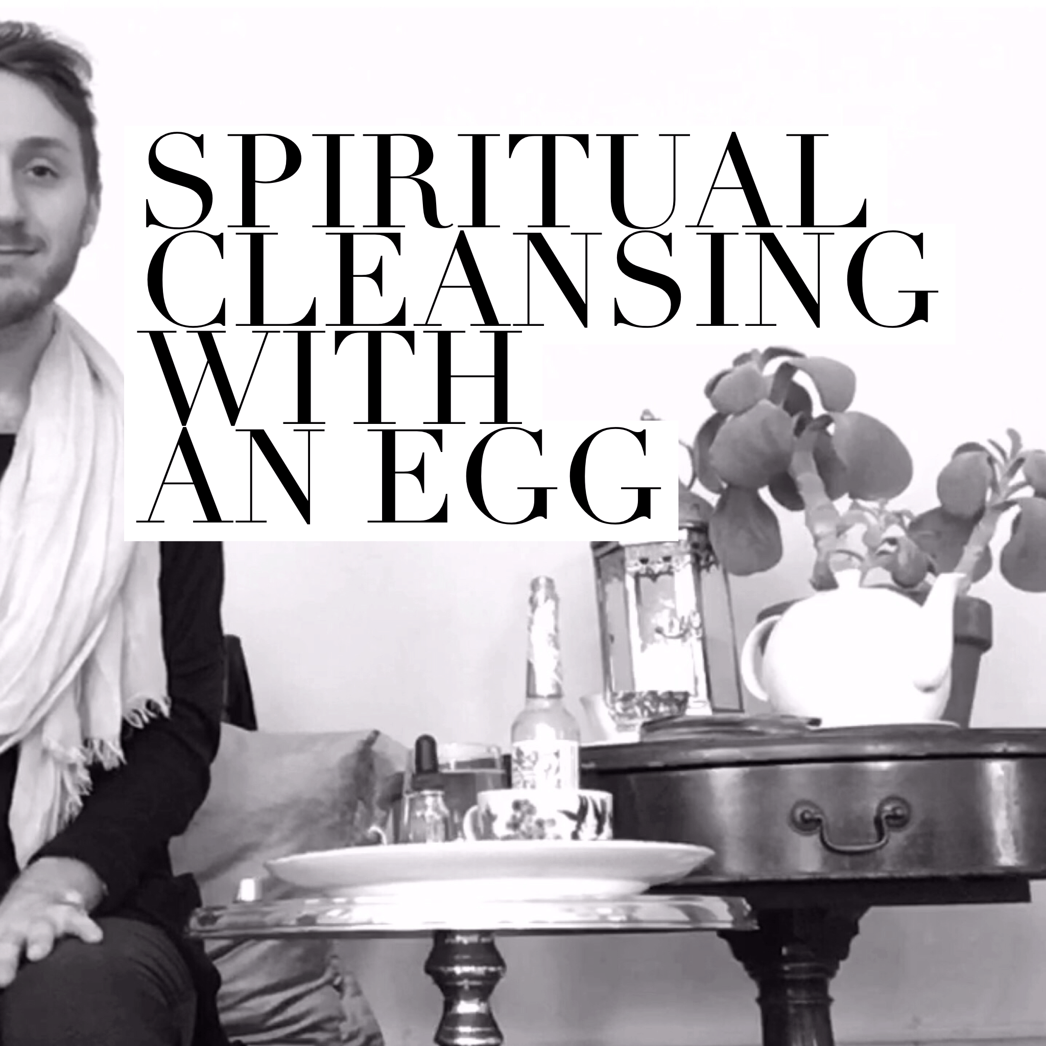 Why wash your head with an egg 40